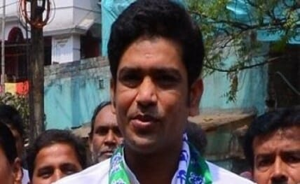 I want to bring smiles through politics: Cricketer-turned political