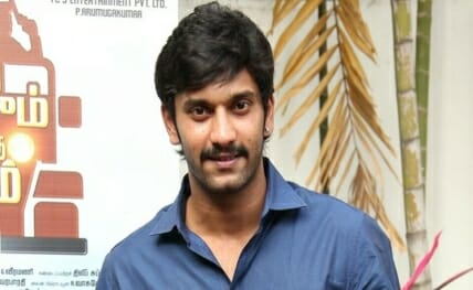Excited to team up with Radha Mohan again: Arulnithi – hi INDiA