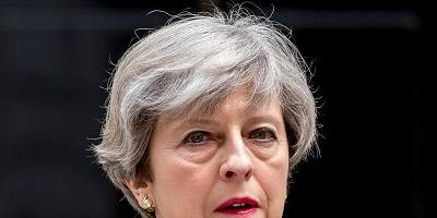 Theresa May IANS PH20190324155127_l