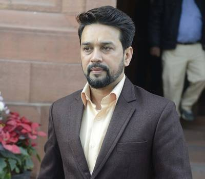 Anurag Thakur BJP MP AND BCCI PRZ FRMR IANS PHTOO20190523171629_l