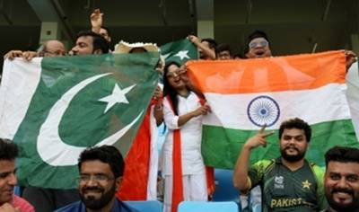 Preview of India v Pakistan at Old Trafford : ICC CWC 2019 : Dr