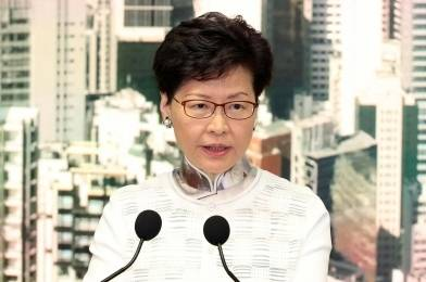 Carrie Lam20190709135729_l
